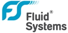 Hall 8b | Booth E62 www.fluidsystems.de