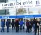 EuroBLECH 2014, messekompakt.de